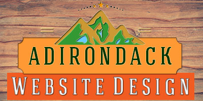 Adirondack Website Design